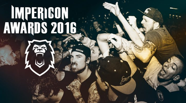 Impericon 2016 Awards