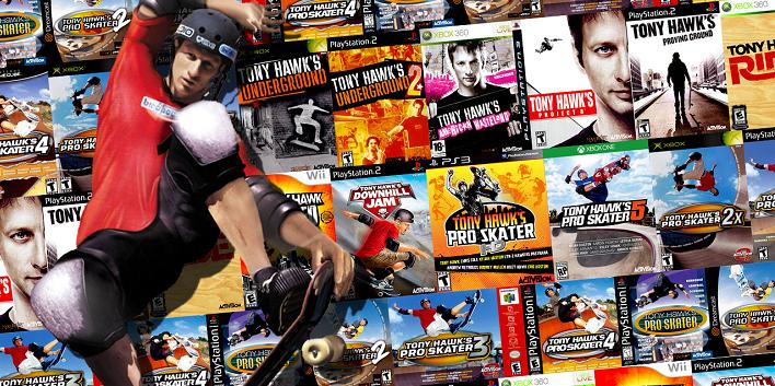 10 Timeless Songs From The Tony Hawk Pro Skater Soundtracks