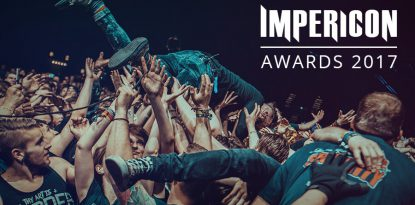 Impericon Awards 2017