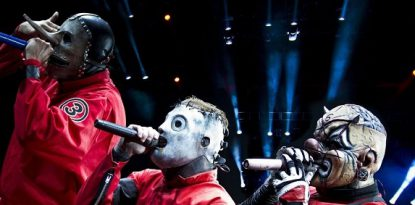 slipknotlive