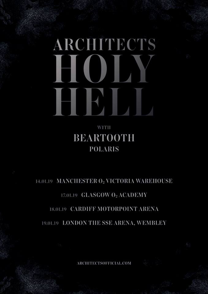 architects tour