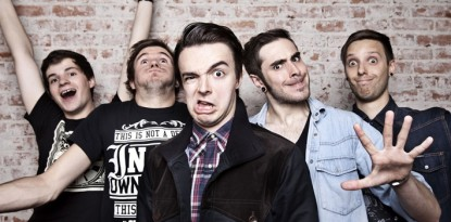 Chunk! No, Captain Chunk