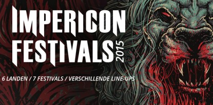 Impericon Festivals 2015
