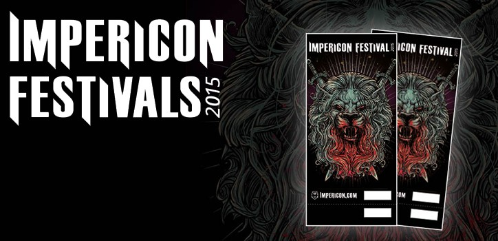 Impericon Festival Winnaar