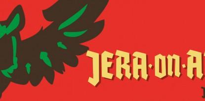 Jera On Air 2015