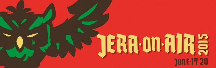 Jera On Air 2015