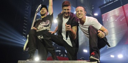 Of Mice & Men / Linkin Park
