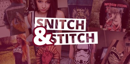 Snitch & Stitch