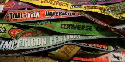 Festivalbandjes