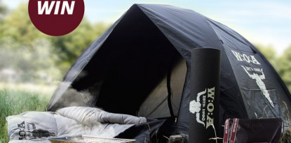 Festival Campingpakket