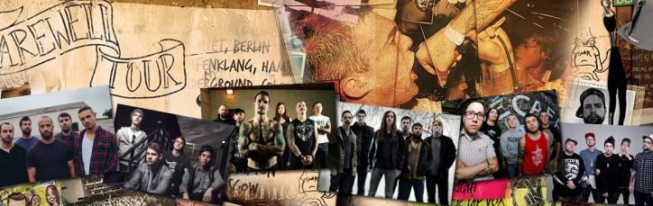 Farewell Bands
