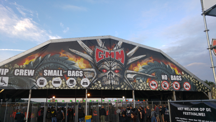 Graspop Metal Meeting 2016