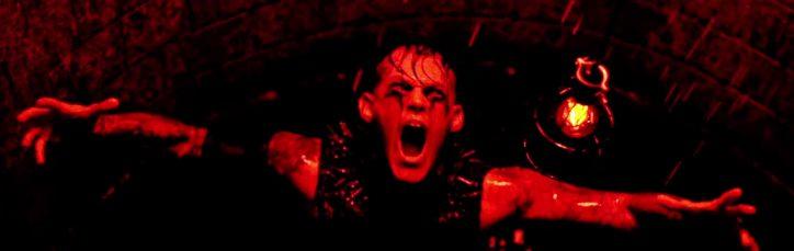 Carnifex - Drown Me In Blood