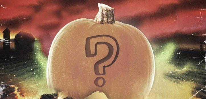 Impericon Pumpkin