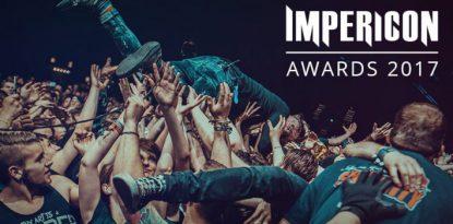 Impericon Awards 2017