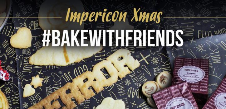 Bake With Friends