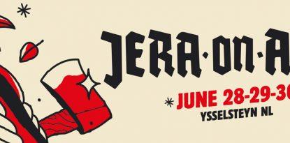 Jera On Air 2018