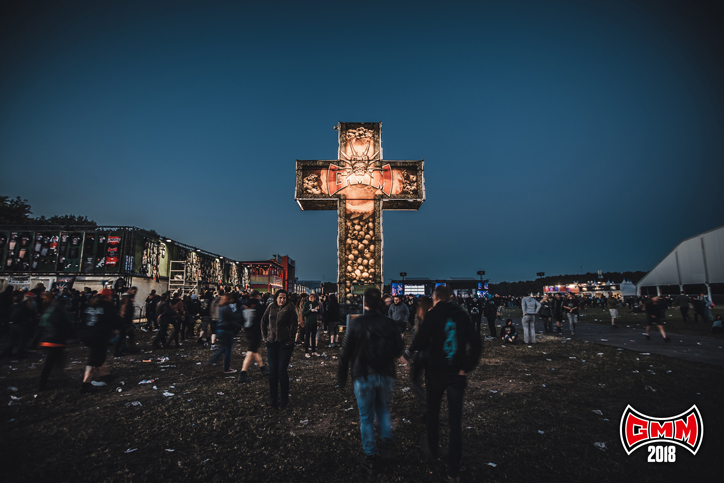 Graspop - © MP Productions