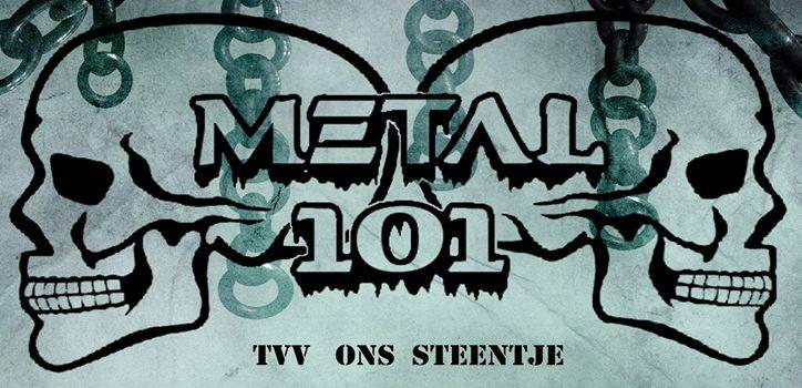 Metal 101
