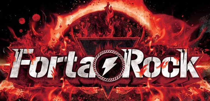 FortaRock 2019