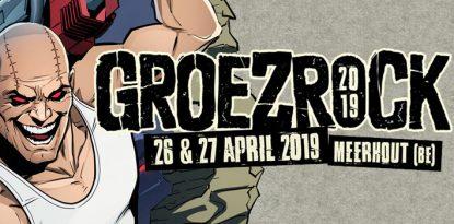 Groezrock 2019