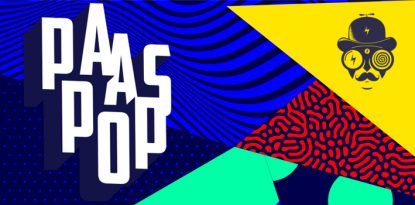 Paaspop 2020